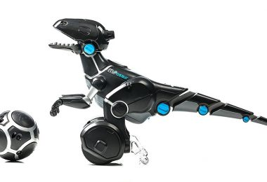 Robot miposaur