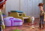 Toy Story 4 jouets officiels du film