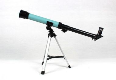Télescope pour enfant