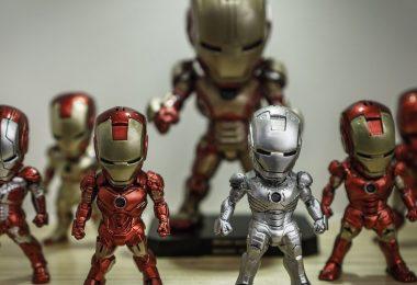 Figurine pour enfant