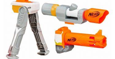 Nerf Modulus Kit Longue Distance