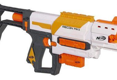 Nerf Modulus Recon